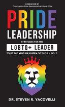 Pride Leadership