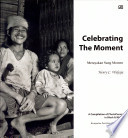 Celebrating The Moment Book