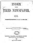 Pdf Palmer's Index to