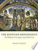 The Egyptian Renaissance