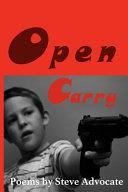 Open Carry Book PDF