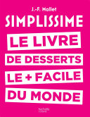 Pdf Simplissime - Desserts Telecharger