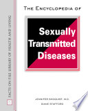 The Encyclopedia of Sexually Transmitted Diseases Book