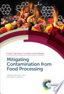 Mitigating Contamination from Food Processing Book