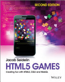 HTML5 Games [Pdf/ePub] eBook