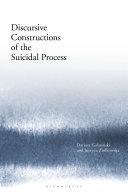 Pdf Discursive Constructions of the Suicidal Process Telecharger