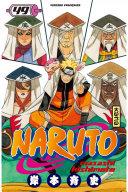 Naruto - Tome 49 ebook