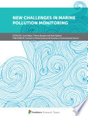 New Challenges in Marine Pollution Monitoring
