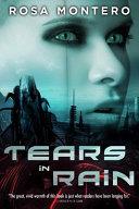 Tears in Rain Book PDF