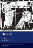 Homer: Odyssey [Pdf/ePub] eBook