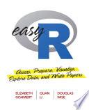 Easy R PDF