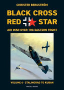 Black Cross Red Star Air War Over the Eastern Front ebook