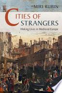 Cities of Strangers Book