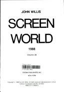 Screen World  1988