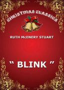 """""""Blink"""""""