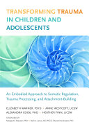 Transforming Trauma in Children and Adolescents Pdf/ePub eBook