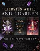 And I Darken: The Complete Trilogy [Pdf/ePub] eBook