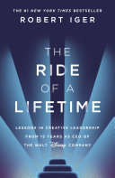 Pdf The Ride of a Lifetime