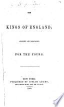 The Kings of England