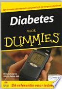 Diabetes Voor Dummies