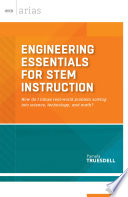 Engineering Essentials for STEM Instruction