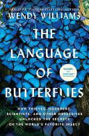 The Language of Butterflies Pdf/ePub eBook