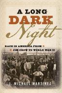 A Long Dark Night Pdf/ePub eBook