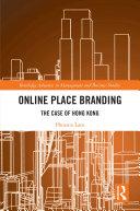 Online Place Branding Pdf/ePub eBook