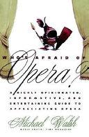 Who'S Afraid Of Opera? ebook