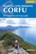 Pdf Walking and Trekking on Corfu Telecharger