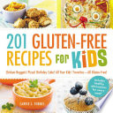 201 Gluten Free Recipes For Kids PDF