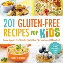 201 Gluten-Free Recipes for Kids Pdf