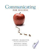Communicating for Success Book