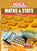 CA Foundation Maths Stats