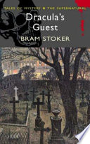 Read Online Dracula's Guest For Free
