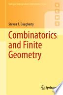 Combinatorics and Finite Geometry Book