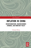 Inflation in China Pdf/ePub eBook