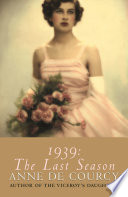 1939 The Last Season Book