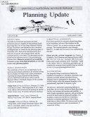 Planning Update