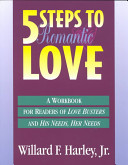 Five Steps to Romantic Love Book