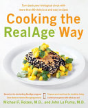 Cooking the RealAge  R  Way