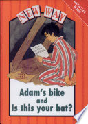 Books - Adams Bike and Is This Your Hat? | ISBN 9780174015390