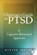 Clinician's Guide to PTSD