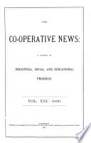 Co operative News and Journal of Associated Industry