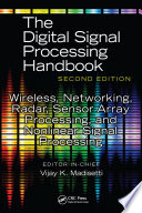 Wireless Networking Radar Sensor Array Processing And Nonlinear Signal Processing Book PDF