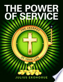 The Power Of Service The Jackpot Of Your Life PDF