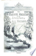 The Parlour magazine of the literature of all nations Pdf/ePub eBook