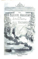 The Parlour magazine of the literature of all nations