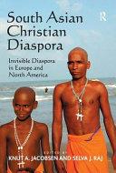 South Asian Christian Diaspora