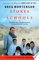 Stones into Schools Book PDF